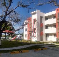 Foto de departamento en venta en  , las negras sec - 58, altamira, tamaulipas, 1684088 No. 01