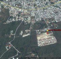 Foto de terreno habitacional en venta en, las nubes, tuxtla gutiérrez, chiapas, 2401368 no 01
