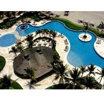 Foto de departamento en venta en  las olas, playa diamante, acapulco de juárez, guerrero, 843997 No. 01