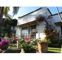 Foto de casa en renta en  0, las palmas, cuernavaca, morelos, 2049152 No. 01