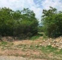 Foto de terreno habitacional en venta en  , las palmas, cadereyta jiménez, nuevo león, 3735931 No. 01