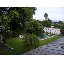Foto de casa en venta en, las palmas, cuernavaca, morelos, 1122793 no 01