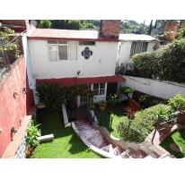 Foto de casa en renta en  , las palmas, cuernavaca, morelos, 1186271 No. 01
