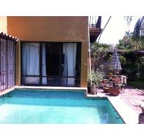 Foto de casa en venta en  , las palmas, cuernavaca, morelos, 1278243 No. 01