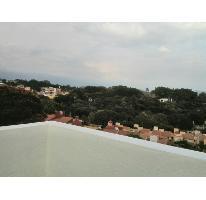 Foto de departamento en renta en  , las palmas, cuernavaca, morelos, 1580766 No. 01