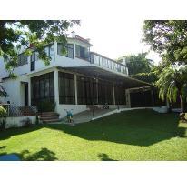 Foto de casa en venta en  , las palmas, cuernavaca, morelos, 1601570 No. 01