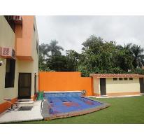 Foto de casa en venta en  , las palmas, cuernavaca, morelos, 1724998 No. 01