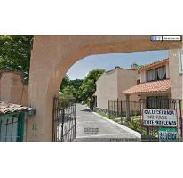 Foto de casa en venta en, las palmas, cuernavaca, morelos, 2177959 no 01