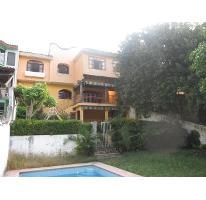 Foto de casa en venta en  , las palmas, cuernavaca, morelos, 2368075 No. 01