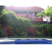 Foto de casa en venta en, las palmas, cuernavaca, morelos, 2398226 no 01