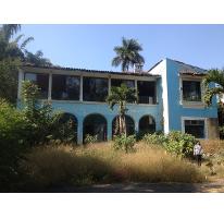 Foto de terreno comercial en venta en  , las palmas, cuernavaca, morelos, 2601191 No. 01