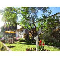 Foto de casa en renta en  , las palmas, cuernavaca, morelos, 2604534 No. 01