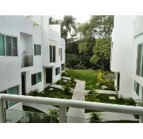 Foto de departamento en venta en  , las palmas, cuernavaca, morelos, 2658288 No. 01