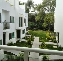 Foto de departamento en renta en las palmas , las palmas, cuernavaca, morelos, 2697577 No. 01