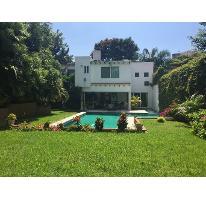 Foto de casa en venta en  , las palmas, cuernavaca, morelos, 2876115 No. 01