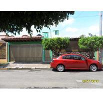 Foto de casa en venta en  , las palmas, cuernavaca, morelos, 2889881 No. 01