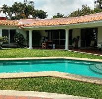Foto de casa en venta en  , las palmas, cuernavaca, morelos, 3606120 No. 01