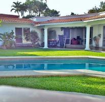 Foto de casa en venta en  , las palmas, cuernavaca, morelos, 3608215 No. 01