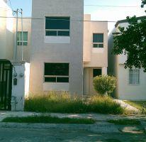 Foto de casa en venta en, las palmas, guadalupe, nuevo león, 570049 no 01