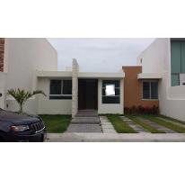 Foto de casa en venta en  , las palmas, medellín, veracruz de ignacio de la llave, 1682858 No. 01