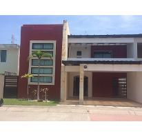 Foto de casa en venta en  , las palmas, medellín, veracruz de ignacio de la llave, 1732378 No. 01