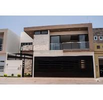 Foto de casa en venta en  , las palmas, medellín, veracruz de ignacio de la llave, 2312193 No. 02