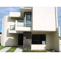 Foto de casa en venta en  , las palmas, medellín, veracruz de ignacio de la llave, 2610009 No. 01