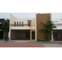 Foto de casa en venta en  , las palmas, medellín, veracruz de ignacio de la llave, 2626774 No. 01