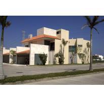 Foto de casa en venta en  , las palmas, medellín, veracruz de ignacio de la llave, 2883444 No. 01