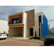 Foto de casa en venta en  , las palmas, medellín, veracruz de ignacio de la llave, 2984584 No. 01