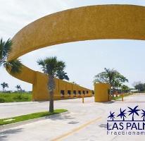Foto de terreno habitacional en venta en  , las palmas, medellín, veracruz de ignacio de la llave, 3988703 No. 01