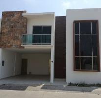 Foto de casa en venta en  , las palmas, medellín, veracruz de ignacio de la llave, 4410407 No. 01