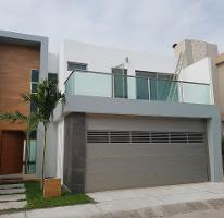 Foto de casa en venta en  , las palmas, medellín, veracruz de ignacio de la llave, 4642425 No. 01