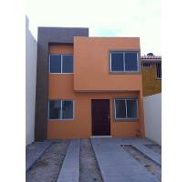 Foto de casa en venta en  , las palmas, soledad de graciano sánchez, san luis potosí, 1094055 No. 01