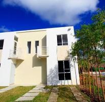 Foto de casa en condominio en venta en, las palmas, solidaridad, quintana roo, 2377340 no 01