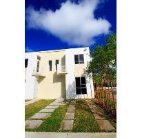 Foto de casa en venta en  , las palmas, solidaridad, quintana roo, 2377340 No. 01