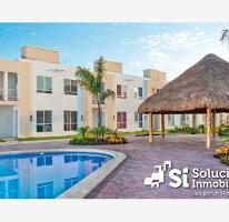 Foto de casa en venta en  , las palmas, solidaridad, quintana roo, 2864039 No. 01