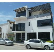 Foto de edificio en venta en, las palmas, tuxtla gutiérrez, chiapas, 1971150 no 01