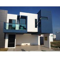 Foto de casa en venta en  , las palmas, veracruz, veracruz de ignacio de la llave, 1091025 No. 01