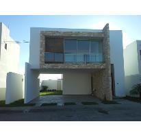 Foto de casa en venta en  , las palmas, veracruz, veracruz de ignacio de la llave, 2671751 No. 01