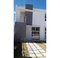 Foto de casa en venta en  , la bomba, lerma, méxico, 2881030 No. 01
