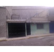 Foto de casa en venta en  , las peñas, iztapalapa, distrito federal, 2608246 No. 01