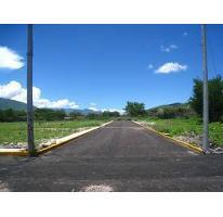 Foto de terreno habitacional en venta en  , las petaquillas, chilpancingo de los bravo, guerrero, 2482785 No. 01