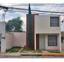 Foto de casa en venta en  , las piedras, san luis potosí, san luis potosí, 2755462 No. 01
