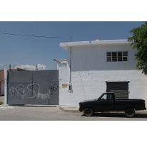 Foto de nave industrial en renta en  , las pilitas, san luis potosí, san luis potosí, 2598770 No. 01