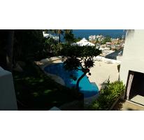 Foto de departamento en renta en  , las playas, acapulco de juárez, guerrero, 1194287 No. 01