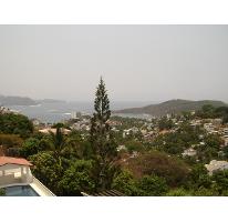 Foto de casa en venta en  , las playas, acapulco de juárez, guerrero, 1209587 No. 01