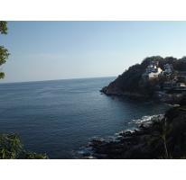 Foto de casa en venta en  , las playas, acapulco de juárez, guerrero, 1290489 No. 01