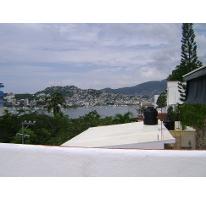 Foto de casa en venta en  , las playas, acapulco de juárez, guerrero, 1294669 No. 01