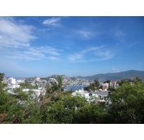 Foto de terreno habitacional en venta en  , las playas, acapulco de juárez, guerrero, 1331601 No. 01